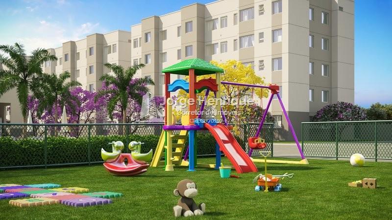Apartamento à venda  no Santa Cruz - Rio de Janeiro, RJ. Imóveis