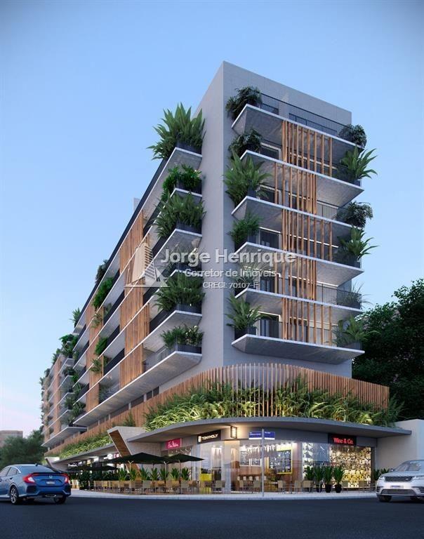 Apartamento à venda  no Leblon - Rio de Janeiro, RJ. Imóveis
