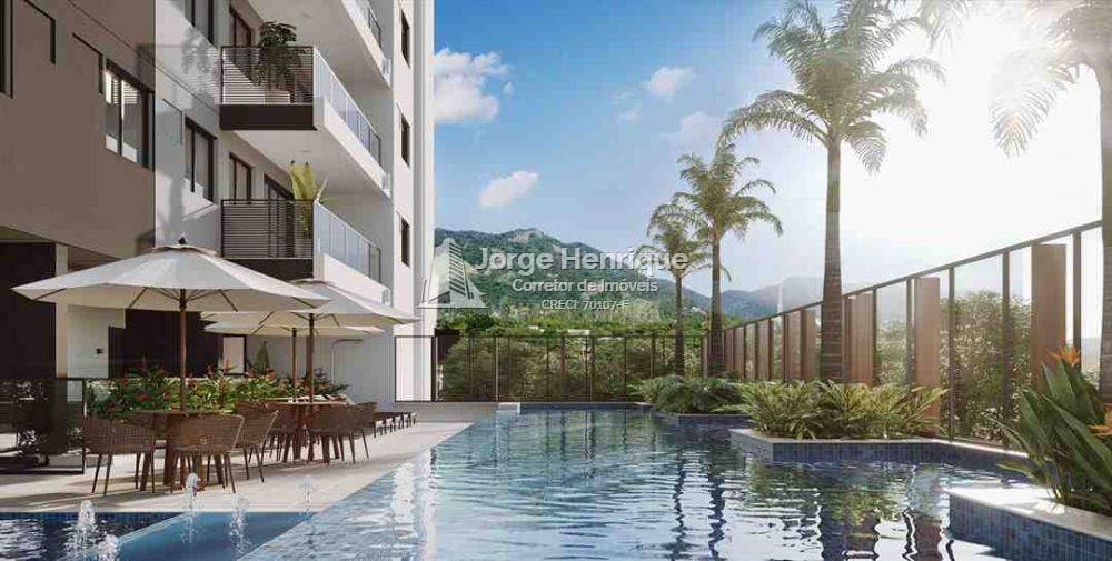 Apartamento à venda  no Recreio dos Bandeirantes - Rio de Janeiro, RJ. Imóveis