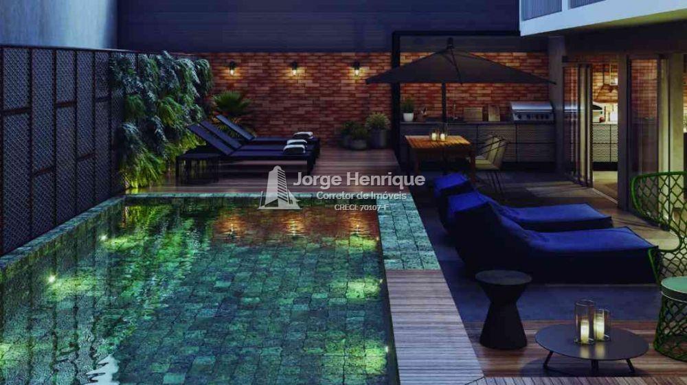 Apartamento à venda  no Centro - Rio de Janeiro, RJ. Imóveis