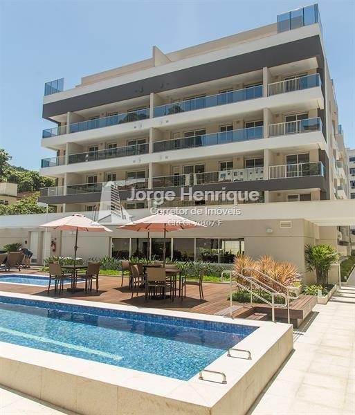 Apartamento à venda  no Botafogo - Rio de Janeiro, RJ. Imóveis